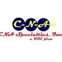 CNA Specialties, Inc