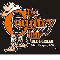 Country Inn Bar & Grille