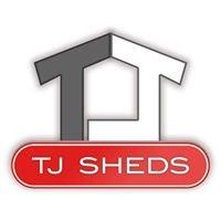 TJ Sheds
