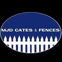 MJD Gates & Fences