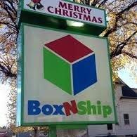 Box N Ship