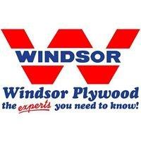 Windsor Plywood Bowridge