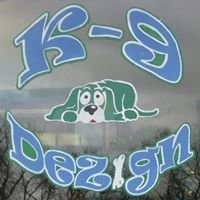K-9 Dezign Dog Grooming and Boarding