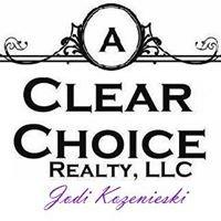 A Clear Choice Realty-LLc