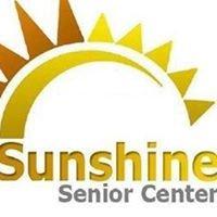Older Adult Sunshine Center