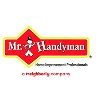Mr. Handyman of E Boulder, Broomfield & Erie