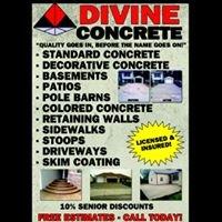 Divine Concrete