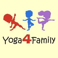 Yoga 4 Family.com