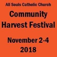 All Souls Community Harvest Festival, Sanford, FL