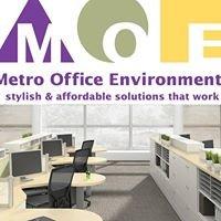 Metro Office Environments, Inc.