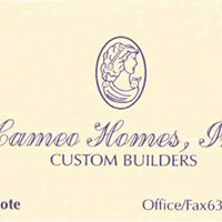 Cameo Homes II Inc.