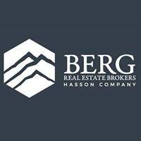 Berg Brokers at Hasson Company, Realtors