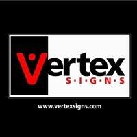 Vertex Signs