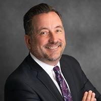 Brett Reichel, Branch Manager