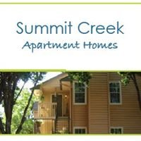 Summit Creek Apartment Homes
