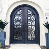 KC Luxury Iron Door Company