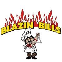 Blazin' Bills