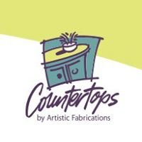 Countertops by Artistic Fabrications Inc.