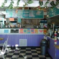Liliuokalanis Ice Cream & Coffee Bar