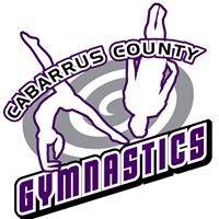 Cabarrus County Gymnastics
