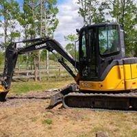 James River Excavating Ltd