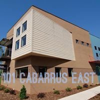 101 Cabarrus East