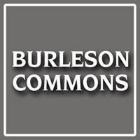 Burleson Commons