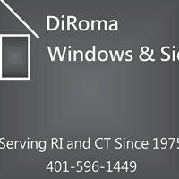 DiRoma Windows & Siding