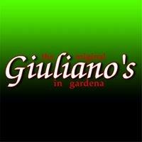Giuliano's in Gardena
