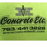 Concrete Etc Inc