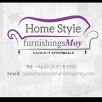 Homestyle Furnishings Moy