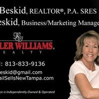Keller Williams Realty  - Gail L. Beskid