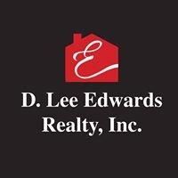 D. Lee Edwards Realty, Inc.