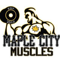 Maple City Muscles