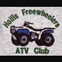 Hollis Freewheelers ATV Club