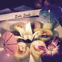 Sake Sushi Wildomar