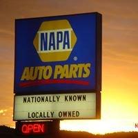 Johnson Machine, Inc./NAPA Auto Parts