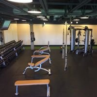 Total Health and Exercise, Personal Training Gym