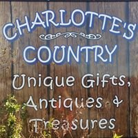 Charlotte's Country