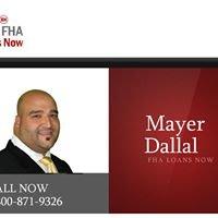 FHA Loans Now