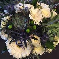 Jayne's Flowers - Boston