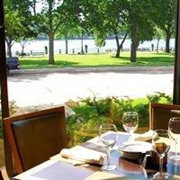 Three Rivers Lodge Restaurant and Bar