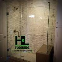 H&L Flooring + Home Renovations