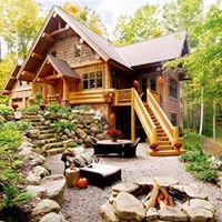 Timber Wolf Handcrafted Log Homes, Inc.