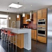 Threshold Design Concrete Countertops