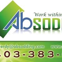 Absodding Landscaping Inc