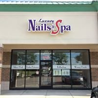 Lynn Luxury Nail Spa