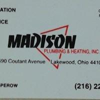 Madison Plumbing & Heating