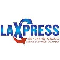 LAxpress Air & Heating Service