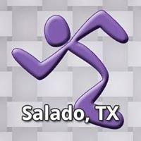 Anytime Fitness Salado, TX